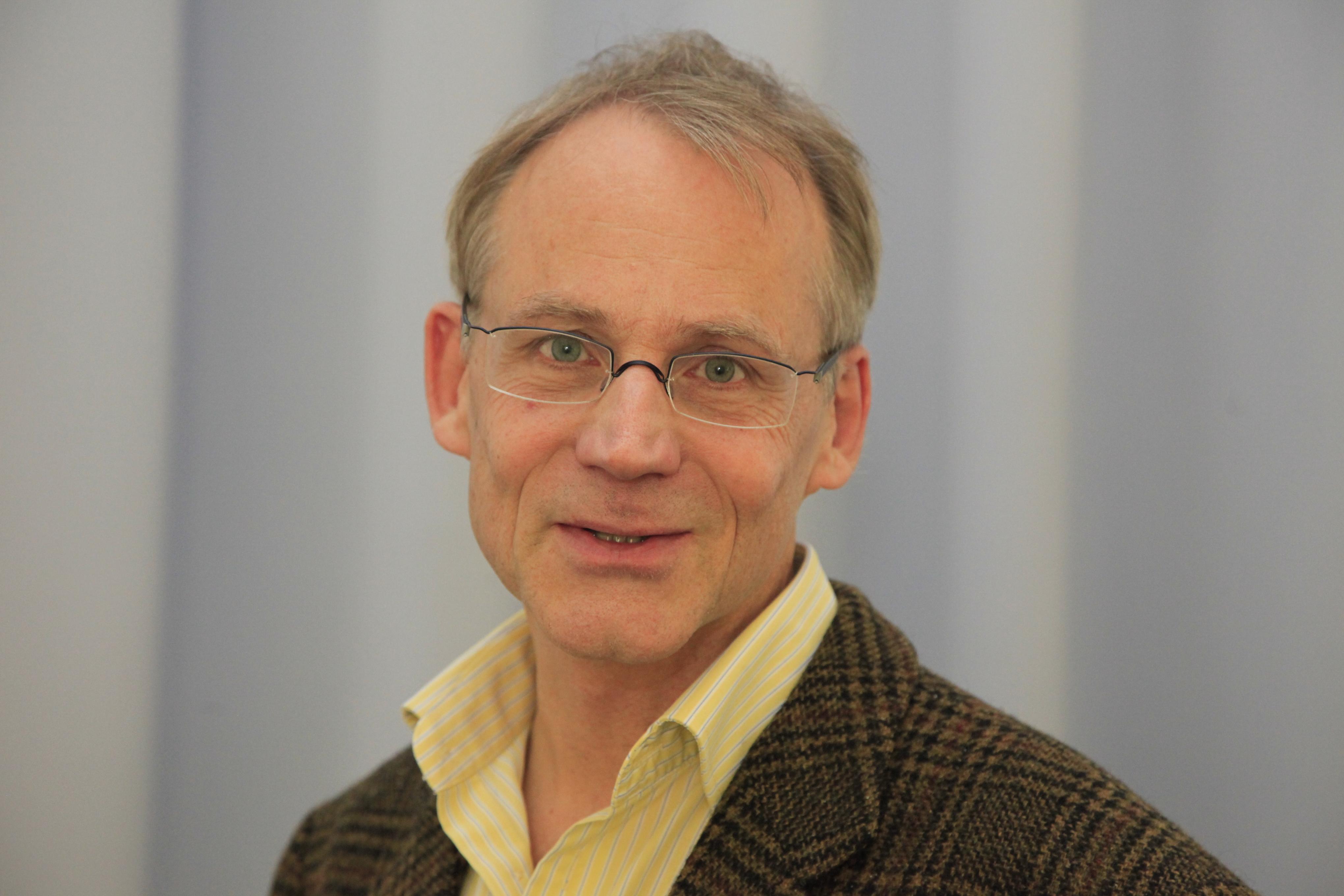 Gerhard Dannemann