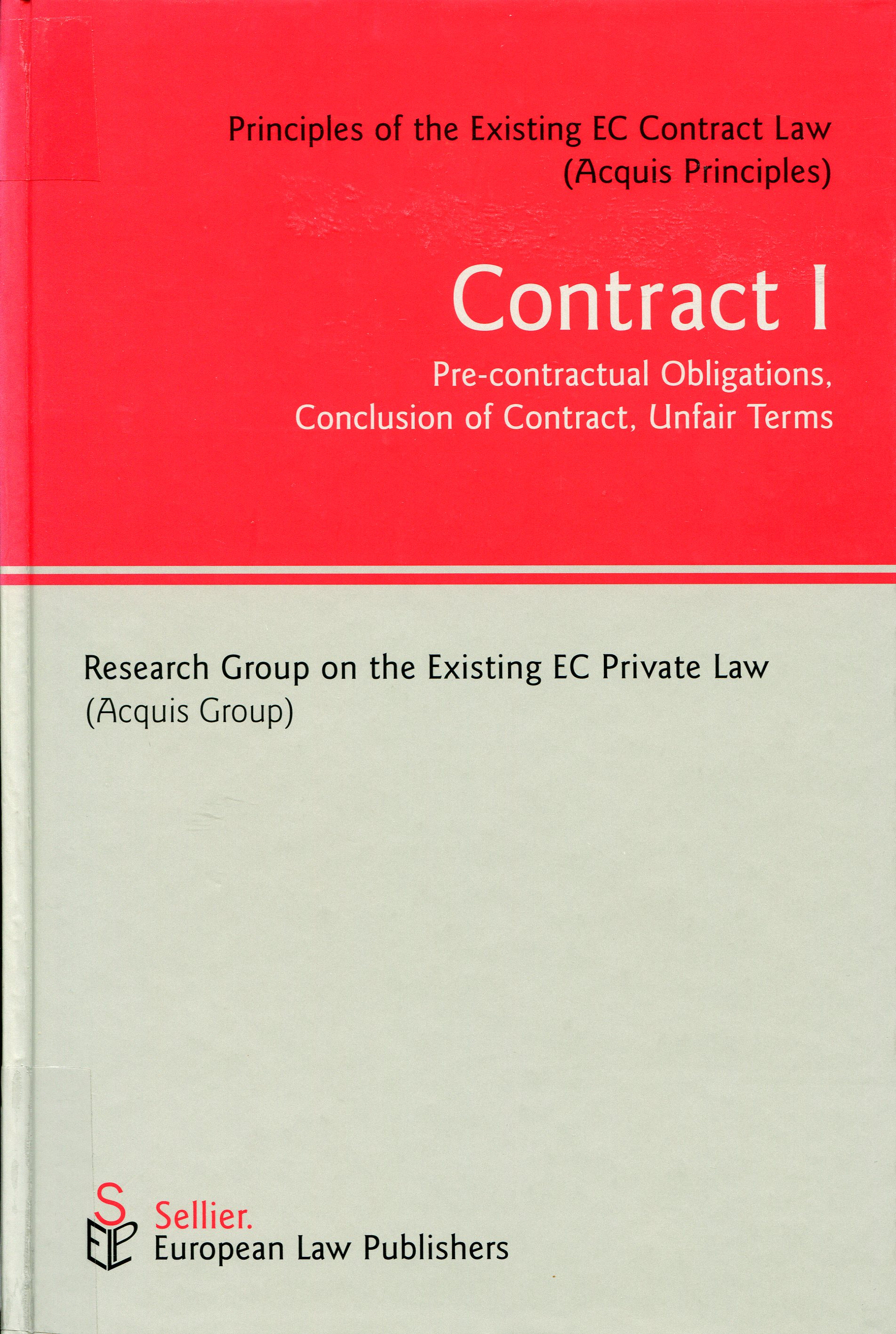GD Contract1